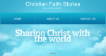 Christian Faith Stories