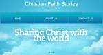 Christian Faith Stories
