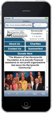 KFoundation Mobile.