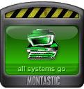 Montastic - Web Monitoring Tool