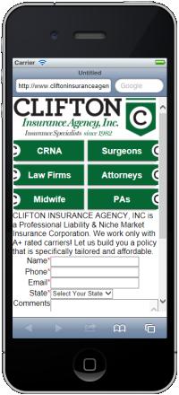 CIA Mobile