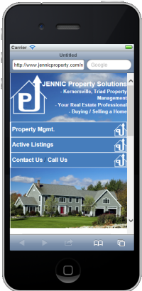 Jennic Property Solutions