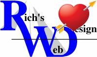 Rich's Web Design - February 2021 Newsletter