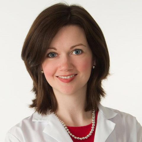 Dr. Amy Harper
