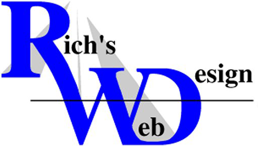 Rich's Web Design