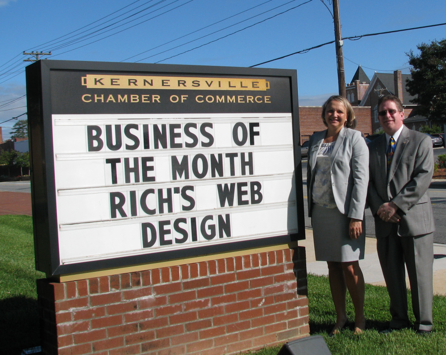 RWD - Business-of-the-Month
