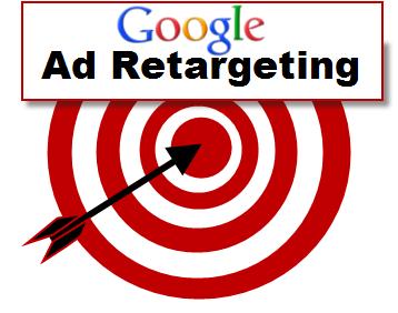Google Retargeting