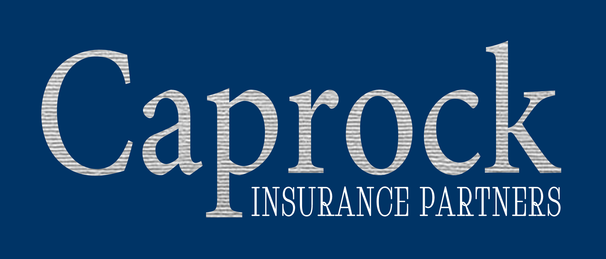 Caprock Insurance Parnters