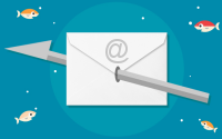 Email Harpooning
