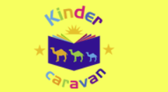 Kinder Caravan - Teacher Resources