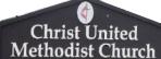 Christ UMC High Point