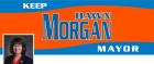 Mayor Dawn Morgan